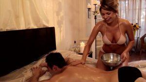 Nuru Massage Las Vegas