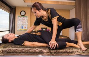 Thai Massage Las Vegas